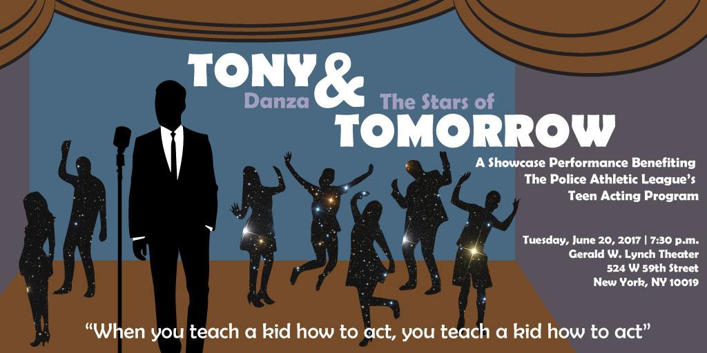 Tony & Tomorrow