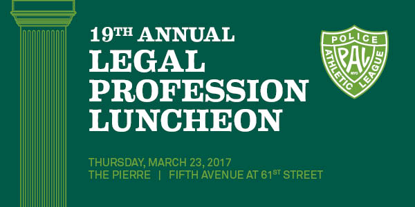 19th Annual Legal Profession Luncheon