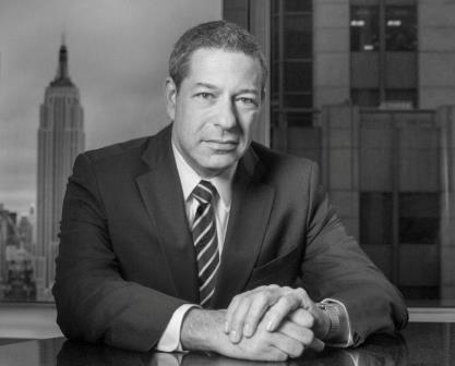 Steven M. Cohen